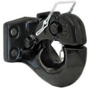 20ton pintle hook