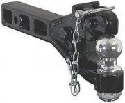 6ton combo hitch